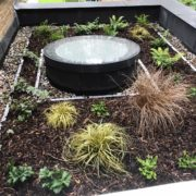 alternative planting